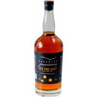 Catskill Provisions New York Honey Whiske