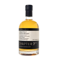 Chapter 7 Monologue 12 Year Old Glenlossie 2008 Scotch Whisky