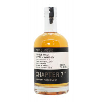 Chapter 7 Monologue 31 Year Old Tormore 1990 Scotch Whisky