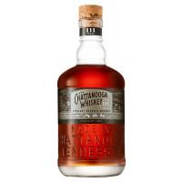 Chattanooga Whiskey Cask 111 Straight Bourbon