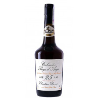 Christian Drouin Calvados 25 Year Old Apple Brandy