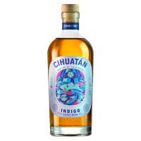 Cihuatán Indigo 8 Year Old Rum