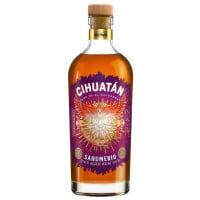 Cihuatán Sahumerio Limited Edition Rum