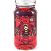 Sugarlands Shine Tickle's Dynamite Cinnamon Moonshine