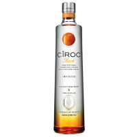 Cîroc Peach Vodka