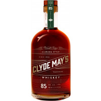 Clyde May's Conecuh Ridge Alabama Style Whiskey