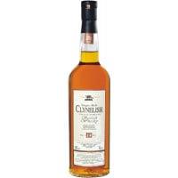 Clynelish 14 Year Old Single Malt Coastal Highland Scotch Whisky