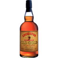 Cockspur Old Gold Special Reserve Rum
