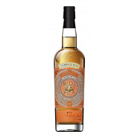 Compass Box Circle I Single Malt Scotch Whisky