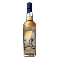 Compass Box Myths & Legends I Single Malt Scotch Whisky