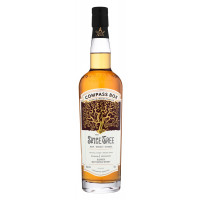 Compass Box Spice Tree Blended Malt Scotch Whisky