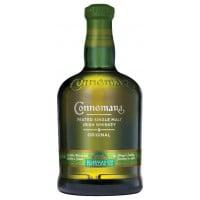 Connemara Peated Irish Single Malt Whiskey