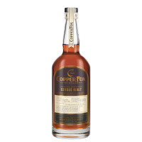 Copper Fox American Single Malt Whisky
