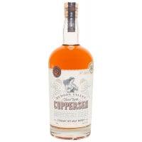 Coppersea Bonticou Crag Straight Rye Malt Whisky