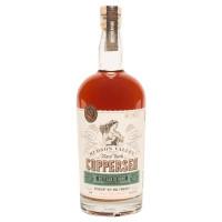 Coppersea Bonticou Crag Bottled In Bond Straight Rye Malt Whisky