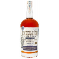 Coppersea Excelsior Empire Straight Rye Whisky