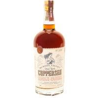 Coppersea Single Barrel Pedro Ximénez Cask Finish Rye Whisky
