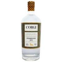Corgi Pembroke Gin