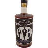 Corsair Triple Smoke Malt Whiskey