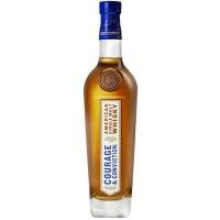 Courage & Conviction American Single Malt Whisky