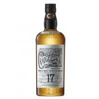 Craigellachie 17 Year Old Single Malt Scotch Whisky