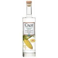 Crop Harvest Earth Organic Artisanal Vodka