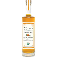 Crop Organic Spiced Pumpkin Vodka
