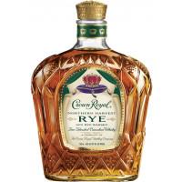 Crown Royal Northern Harvest Rye Whisky