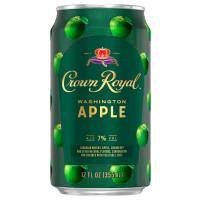 Crown Royal Washington Apple Whisky Cocktail 4-Pack