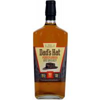 Dad's Hat Rye Whiskies - Pennsylvania Rye