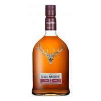 Dalmore Distillery 12 Year Old Single Malt Scotch Whisky