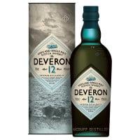Deveron 12 Year Old Single Malt Scotch Whisky