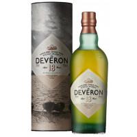 Deveron 18 Year Old Single Malt Scotch Whisky