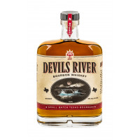Devils River Small Batch Bourbon Whiskey
