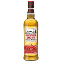 Dewar's 8 Year Old Portuguese Smooth Blended Scotch Whisky