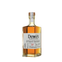Dewar's Double Double 27 Year Old Blended Scotch Whisky