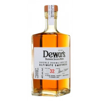 Dewar's Double Double 32 Year Old Blended Scotch Whisky