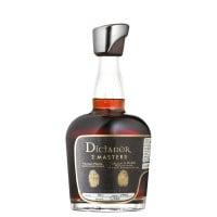 Dictador 2 Masters Glenfarclas 1972 Colombian Rum