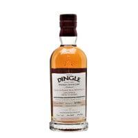 Dingle Single Malt 4th Release Triple Distilled Irish Whiskey