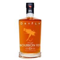 Dry Fly Washington Bourbon 101