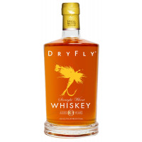 Dry Fly Washington Wheat Whiskey