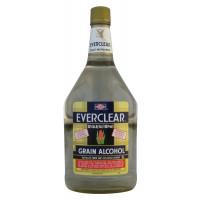 Everclear 190  1.75L