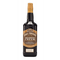 Ezra Brooks Bourbon Cream Liqueur