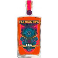 FEW + Flaming Lips Brainville Rye Whiskey