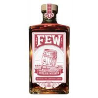 FEW Bourbon Finished In Tequila Barrels