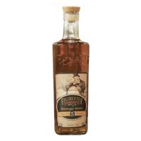 Filibuster Boondoggled Whiskey