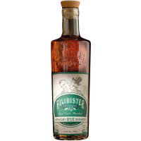 Filibuster Dual Cask Straight Rye Whiskey