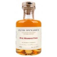 Fluid Dynamics Rye Manhattan