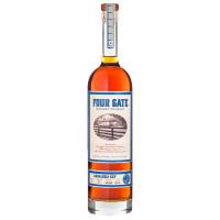 Four Gate Andalusia Key Batch 9 Bourbon Whiskey