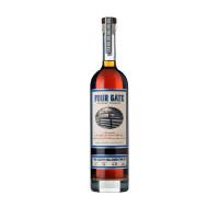 Four Gate Kelvin Collaboration III Batch 12 Bourbon Whiskey